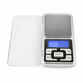 Весы электронные граммовые